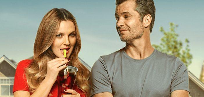 SANTA CLARITA DIET :: Netflix anuncia terceira temporada; Confira vídeo