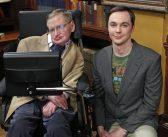 PO TOP :: 9 participações de Stephen Hawking nos filmes e televisão