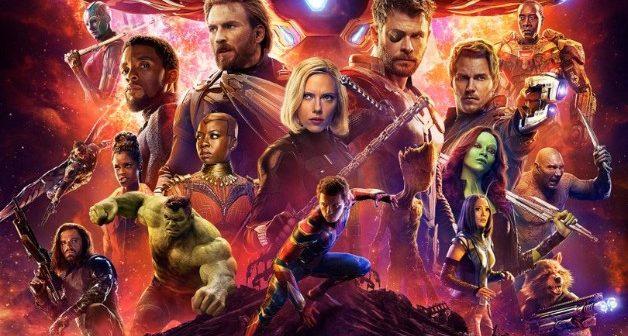 VINGADORES: GUERRA INFINITA :: Thanos faz heróis sofrerem em novo trailer