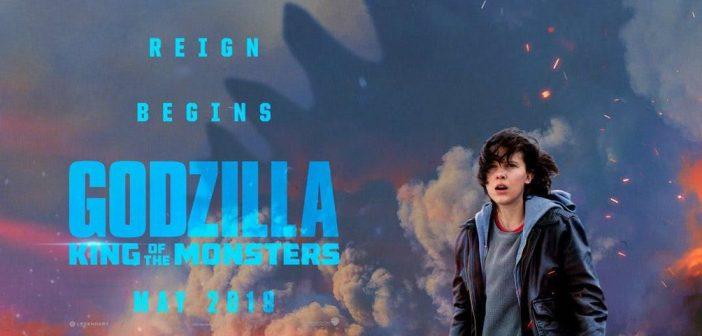 GODZILLA: Rei dos monstros :: Millie Bobby Brown e Vera Farmiga estrelam primeiro trailer
