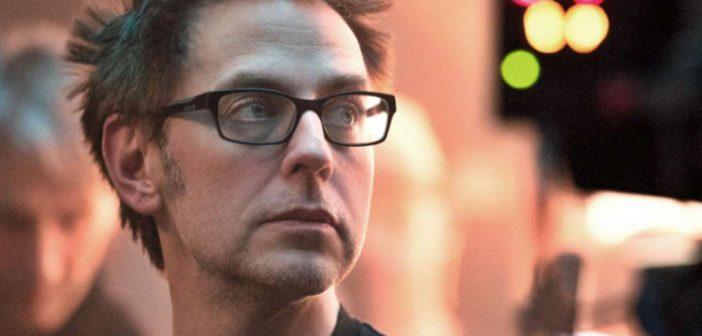 GUARDIÕES DA GALÁXIA :: James Gunn é demitido após twetts sobre pedofilia e estupro virem a tona