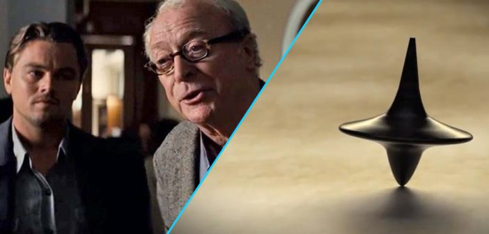 A ORIGEM :: Michael Caine revela verdade sobre o final do filme