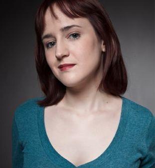 Mara Wilson 2005