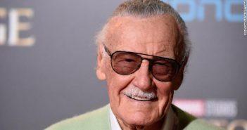 LUTO :: Stan Lee morre aos 95 anos