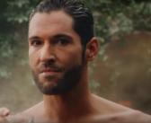 LUCIFER :: Quarta temporada ganha um teaser sensual com protagonista