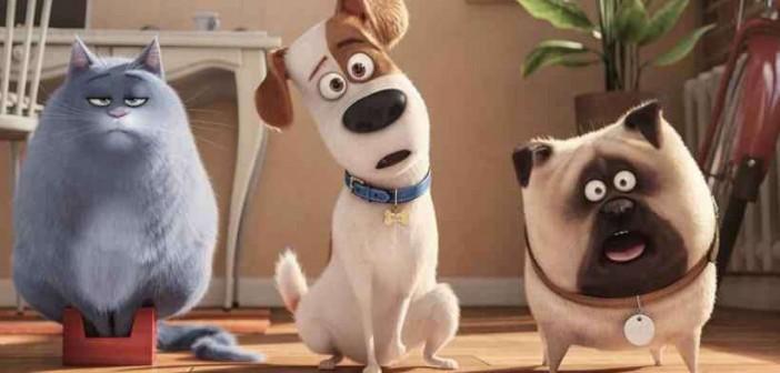 PETS: A VIDA SECRETA DOS BICHOS 2 :: Max tenta proteger o irmão em novo trailer