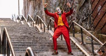 CORINGA :: Robert Pattinson pode ter revelado aparição de Batman no longa