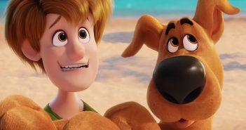 SCOOBY! :: Animação será lançado digitalmente no Brasil em julho