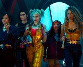 AVES DE RAPINA :: Arlequina reúne o grupo e espalha o caos em Gotham em novo trailer.