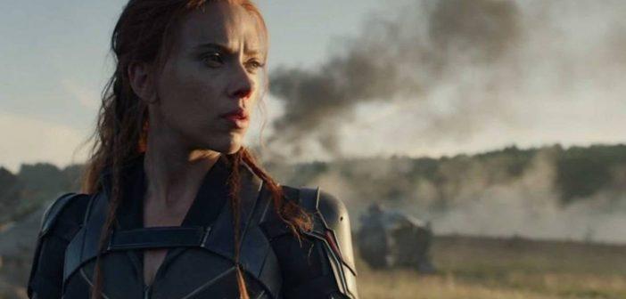 VIÚVA NEGRA :: Vem conferir o novo trailer!