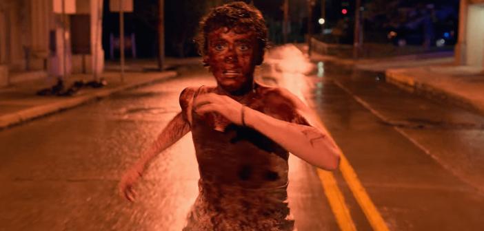 I AM NOT OKAY WITH THIS :: Sophia Lillis descobre poderes em primeiro trailer de nova série da Netflix