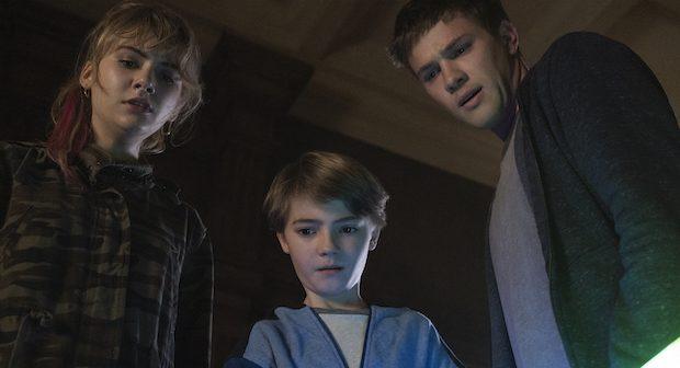 LOCKE & KEY :: Netflix confirma segunda temporada