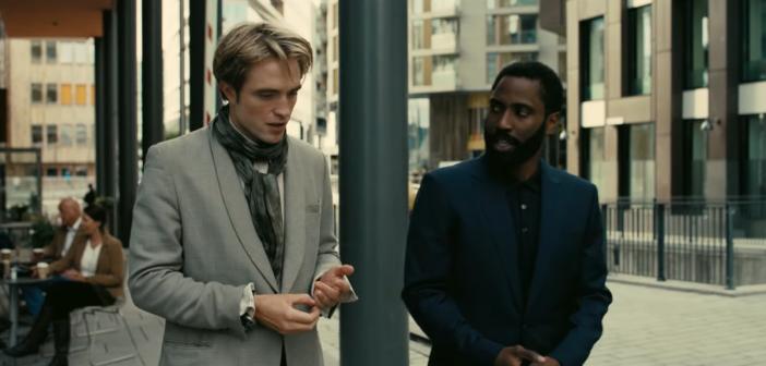 TENET :: Ação e inversão do tempo no trailer do novo filme de Christopher Nolan