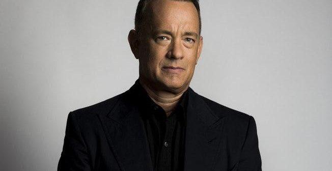 DE A À Z :: 26 curiosidades sobre o Tom Hanks que (talvez) você não saiba