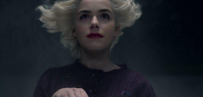 O MUNDO SOMBRIO DE SABRINA :: Netflix revela que quarta temporada será a última