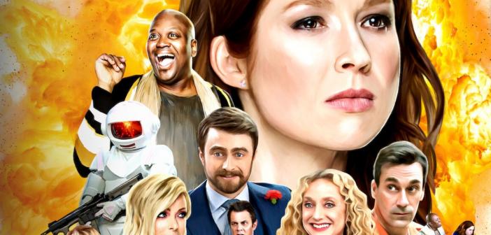 UNBREAKABLE KIMMY SCHMIDT :: Episódio interativo ganha trailer e data de estreia. Confira!