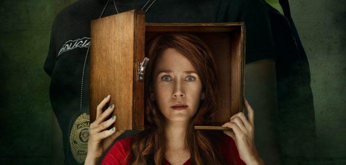 BOM DIA, VERÔNICA :: Nova série nacional da Netflix, ganha trailer. Confira!