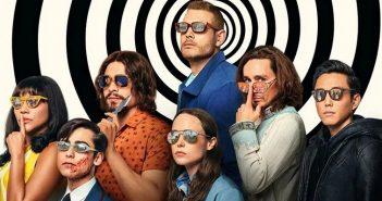 THE UMBRELLA ACADEMY :: Netflix divulga titulo dos episódios da 3ª temporada