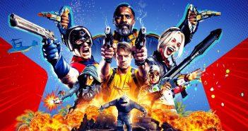 O ESQUADRÃO SUICIDA :: Filme estará disponível no HBO Max já em setembro