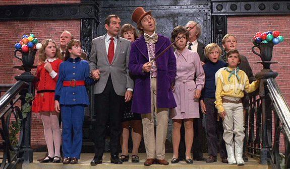 CURIOSIDADES :: 16 curiosidades sobre a Fantástica Fábrica de Chocolates ( 1971) que (talvez) você não saiba