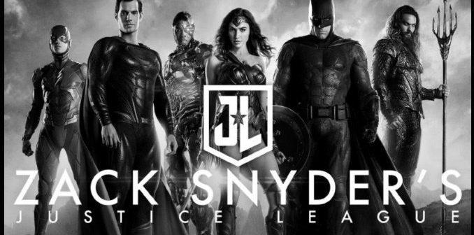 PO CAST :: O que achamos de Liga da Justiça Snyder Cut