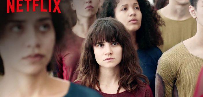 PO CAST :: Os BR na Netflix. Nosso Veredito! | ep. 7